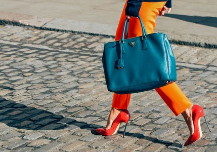 Are Heels Suddenly on the Rise? Sarah Mower Predicts the Shoe Trend You'll See at Fashion Week