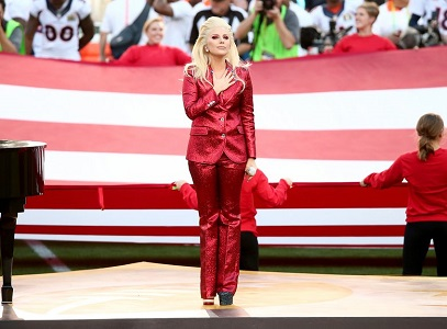 Where Were All the American Designers at Super Bowl 50?