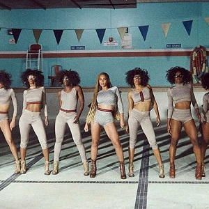 """Meet the Stylist Behind That Beyoncé Throwback Gucci """"Formation"""" Video Look"""