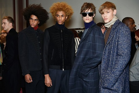 Why Diversity Needs to Be a Priority for New York Fashion Week: Men's