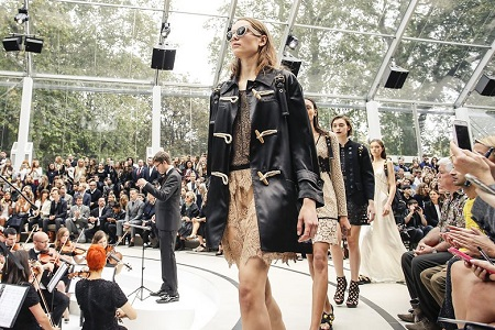 Burberry and Tom Ford Both Announce See-Now-Buy-Immediately Collections for September