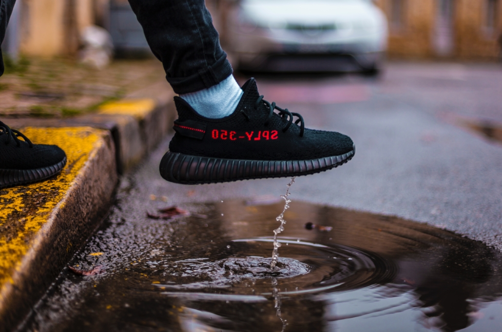 The Rise of the Yeezy