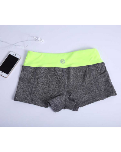 Fashion Women's Casual Printed Cool women Sport Short